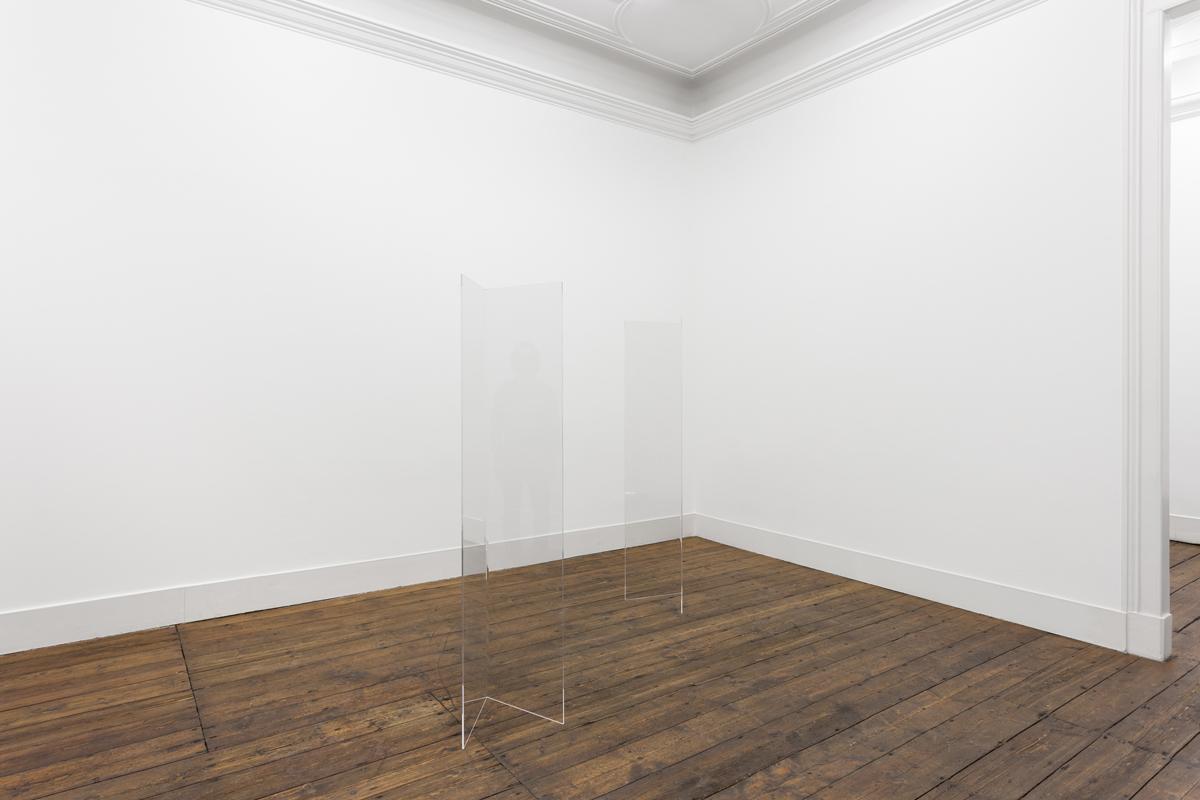 Restless, 2015, exhibition view at Vera Cortês Gallery, Lisbon, P