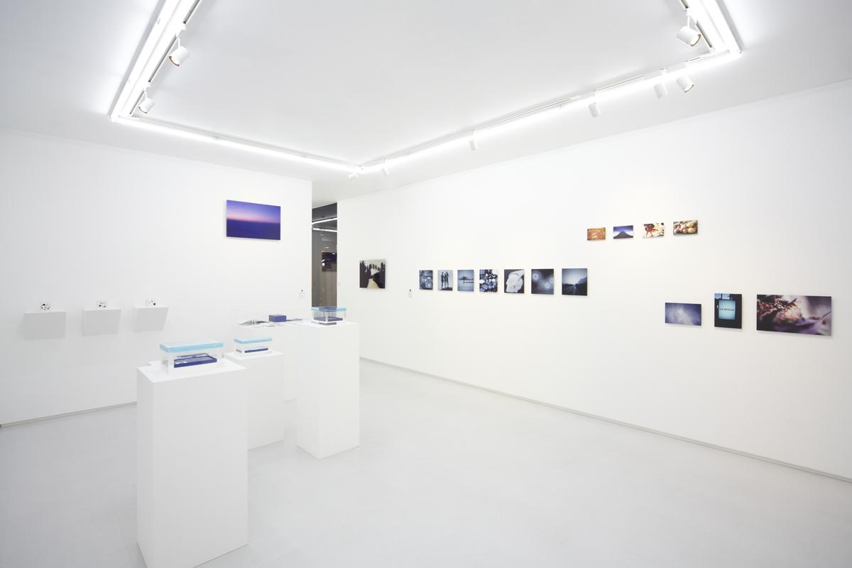 Cherubino, 2013, exhibition view at 8 Art Gallery/ Tomio Koyama, Tokyo