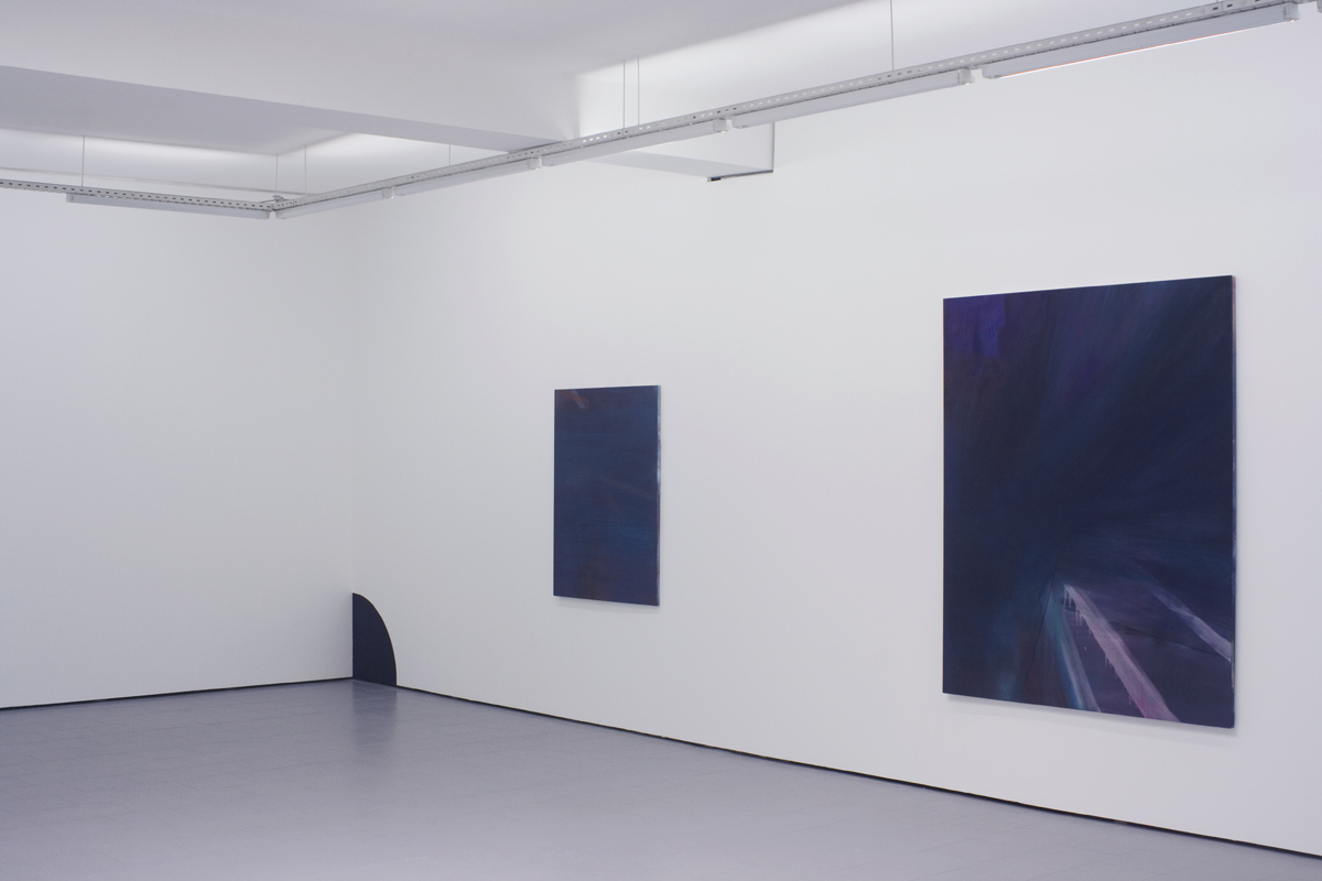 Universal, 2011, exhibition view at Marz Galeria, Lisbon