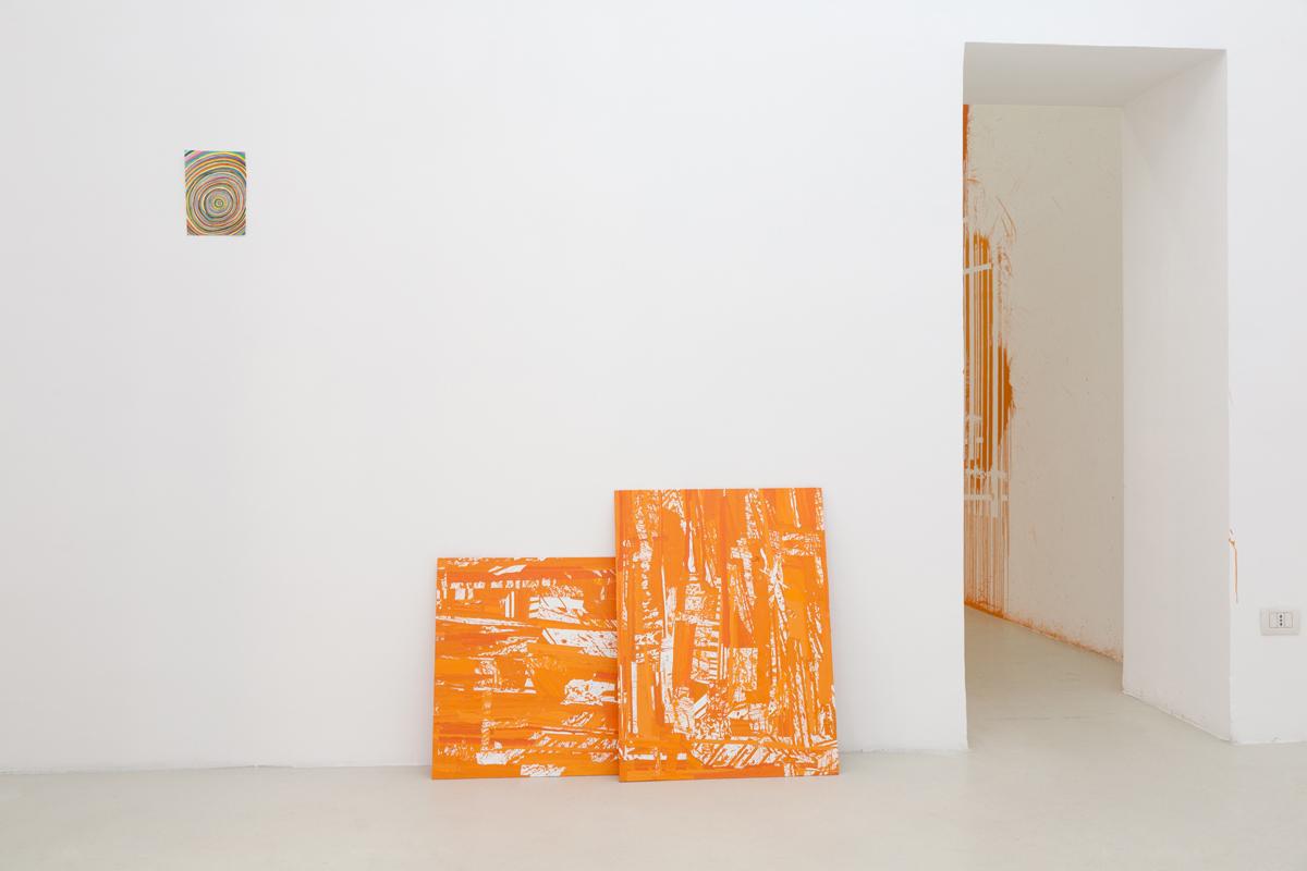The Chosen Few, 2011, exhibition view