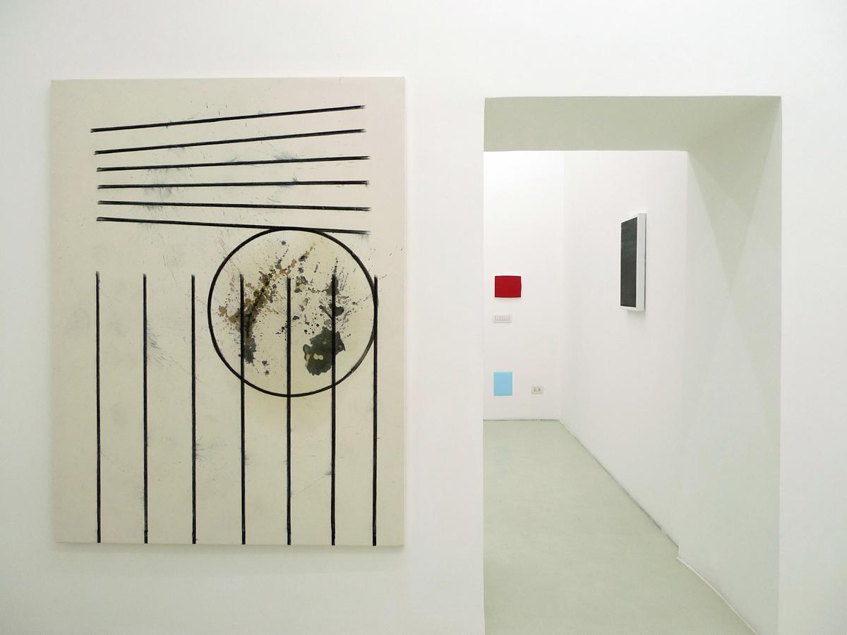 piano piano, 2012 exhibition view