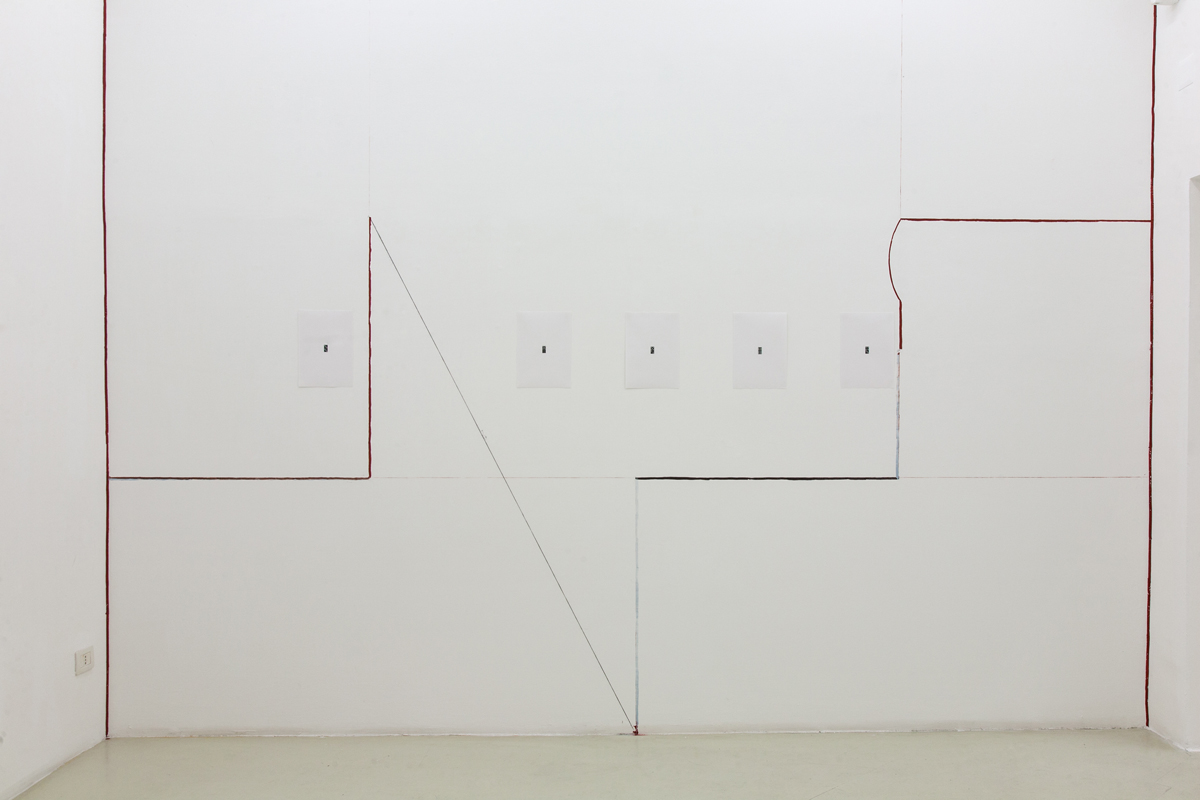 Transition, 2012, detail