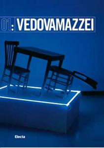 vedovamazzei - 2006 - exhibition Museo Madre, Napoli - Electa ISBN 978883705065
