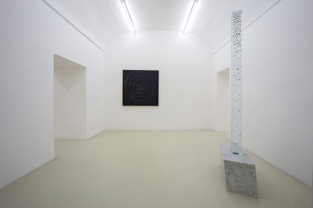 Heteronym, 2015, exhibition view
